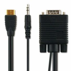 Philips PPA1150 VGA Cable PPA1150/00