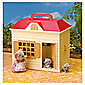 Sylvanian Families Carry Cottage