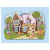 Orchard Toys Gingerbread House Jigsaw Puzzle