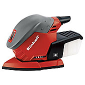 Einhell Red  130W Palm Sander