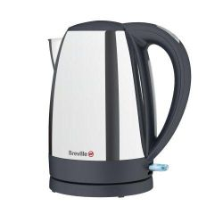 Breville VKJ385 1.5 litre Polished Stainless Steel Jug Kettle