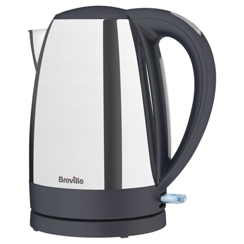 Breville VKJ385 1.5L Cordless Jug Kettle, Polished Stainless Steel