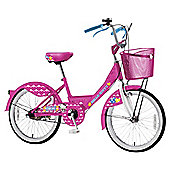 "Hello Kitty 20"" Kids' Bike"