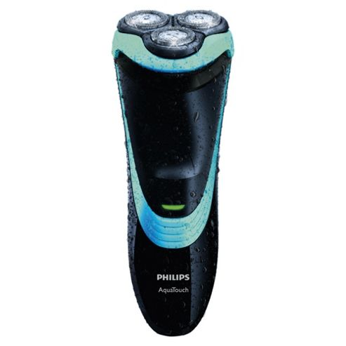 Philips Aqua Touch Shaver AT750