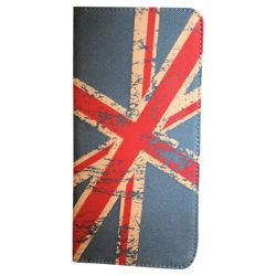 Union Jack Document Wallet