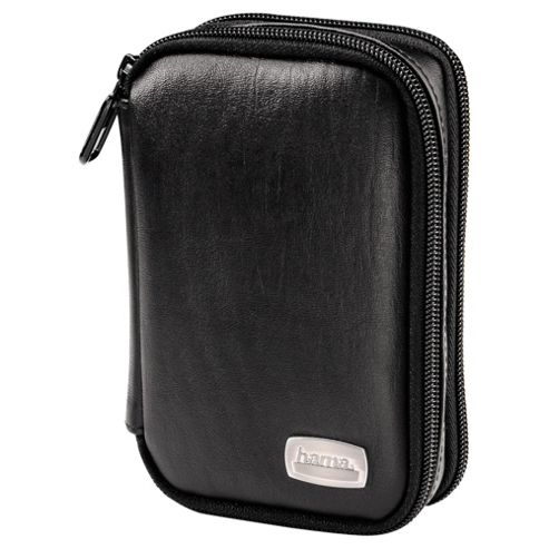 Hama Premium 25 HDD Case  Black