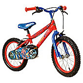 "The Amazing Spider-Man 16"" Kids' Bike - Boys"