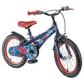 "Marvel Amazing Spider-Man 16"" Kids' Bike"