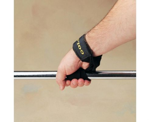 Golds Gym Weightlifting Strap