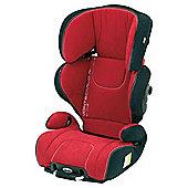 Jané Montecarlo R1 Car Seat, Group 2-3, Holland Garnet
