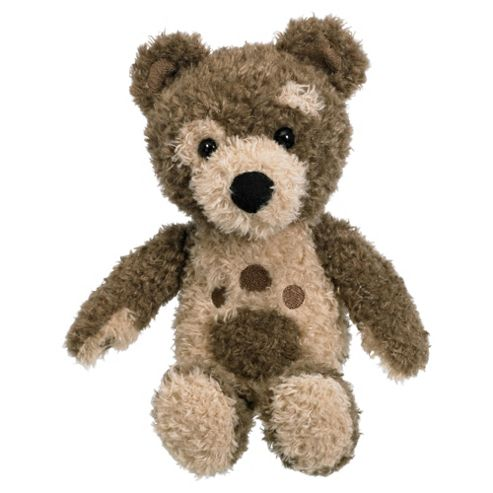 Little Charley Bear Soft Toy - Assortment – Colours & Styles May Vary