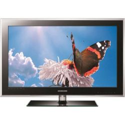Samsung 37 inch D550 Full HD LCD TV with Freeview