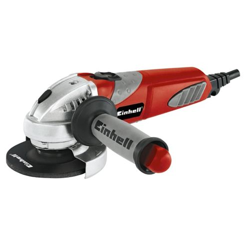 Einhell 600W Mini grinder Red