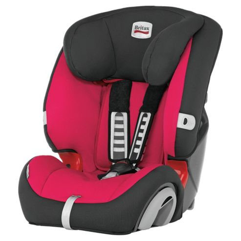 Britax Evolva, Group 1-2-3, Elina