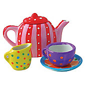 Galt Creative Crafts Paint A Tea Set