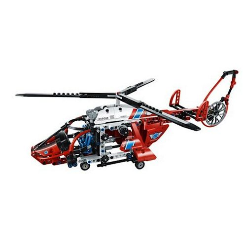 LEGO Technic Rescue Helicopter 8068