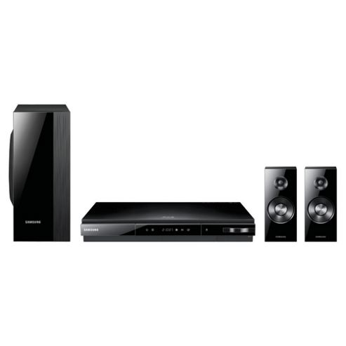 Samsung HT-D5200 2.1 3D Blu-Ray Home Cinema