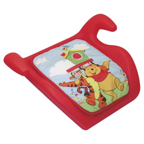 Booster Seat, Winnie the Pooh