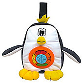 Carousel Pickle The Penguin
