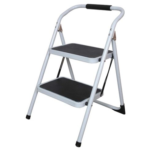 Powerforce 2 tread step ladder
