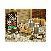 Sylvanian Families Farmyard Accessories Set