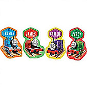Thomas and Friends Four Shapes Jigsaw Puzzle