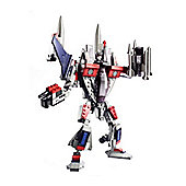 KRE-O Transformers Starscream