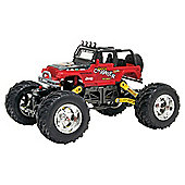New Bright Rock Crawler 1:18 RC Toy Car