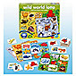Orchard Toys Wild World Lotto Matching Game