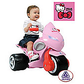 Hello Kitty Tri Bike 6V Ride-On