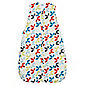 Grobag Baby Sleeping Bag, 0-6 Months, 2.5 Tog, Gro-Ing Places