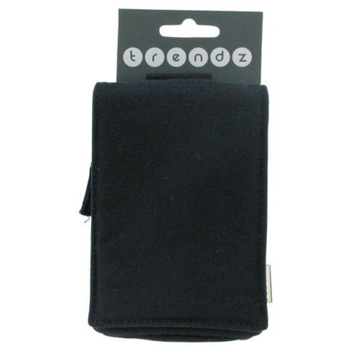Trendz Mobile Pouch Universal Black
