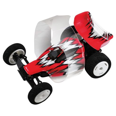Tomy GX RC Toy Buggy