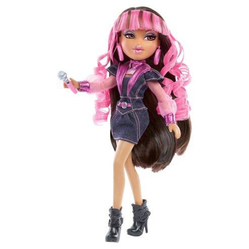 Bratz On The Mic Yasmin Doll