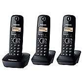 Panasonic KX-TG1613 Trio Cordless Home Phone