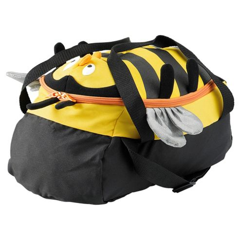Samsonite Funny Face Kids' Duffle Bag, Bee 38cm