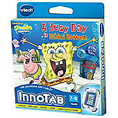 VTech InnoTab Game SpongeBob SquarePants
