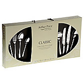 Arthur Price Classic Harley 44 piece, 6 Person Boxed Cutlery Set