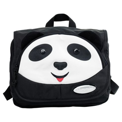 Samsonite Funny Face Kids' Schoolbag, Panda