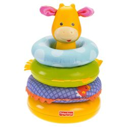 Fisher-Price Precious Planet Giraffe Stacker