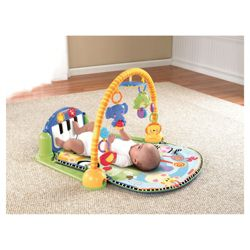 Fisher-Price Discover 'N Grow Kick & Play Piano Gym