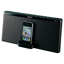 Sony RDPX60iPB Speaker Dock for iPod and iPhone