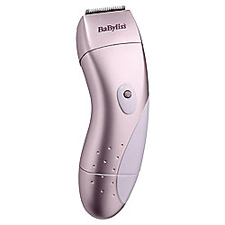 BaByliss Battery Bikini Trimmer