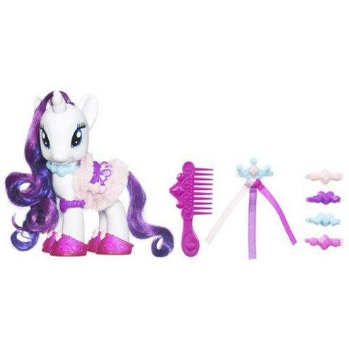 My Little Pony Fashion Pony Assorted (One Supplied Only)