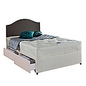 Airsprung Danbury Luxury Double 4 Drawer Divan Bed