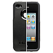 Otterbox Commuter Case for Apple iPhone 4/4S - Black