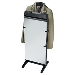 Corby Satin Trouser Press - Chrome