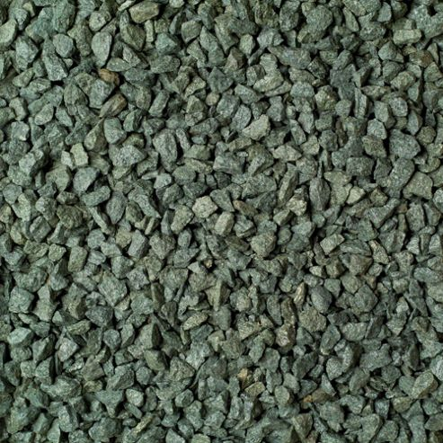 Woodland Green Decorative Aggregate