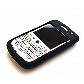 Gel d3o Impact Case for BlackBerry 9700 - Black