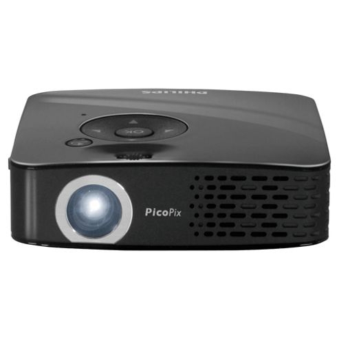 Philips PPX1230 Pocket Projector - 30 Lumens